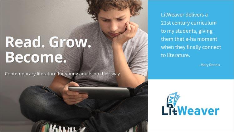LitWeaver Project